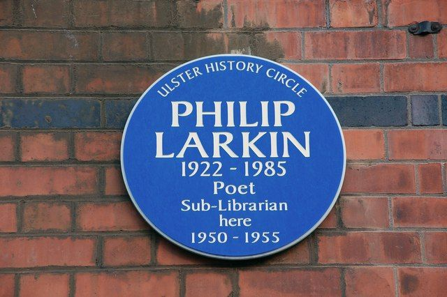 The Best Philip Larkin Poems Everyone Should Read