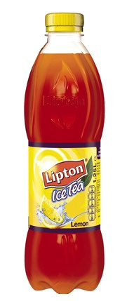 Lipton Ice Tea mi amorrrrrrrrrrr