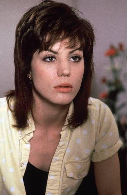 "Joan in movie ""Light of day"" (1987)"