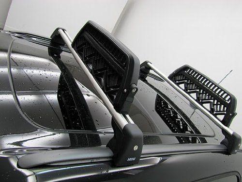 MINI Cooper Genuine Factory OEM 82712148014 Countryman Roof Rack For Model  Year 2011   2012.