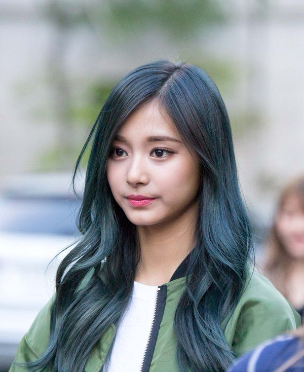 korean hair styles 39 best images about tzuyu on 6160