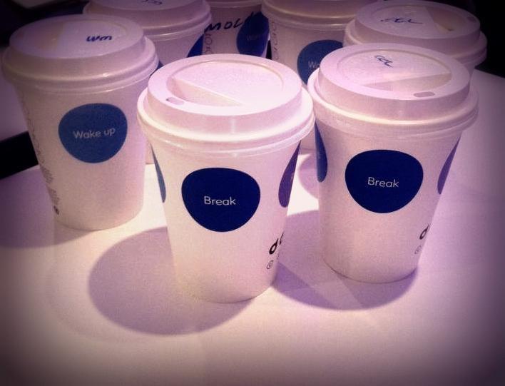 Doqa, Cafe, Coffee, Break, Drink, Kahve, Mola, Taksim, Levent, Milk, Süt, Dessert, Midmorning, Meeting with Friends