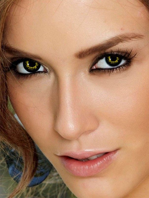 Wolf Eye Color Contacts 46 best images about c...