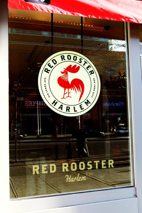 Red Rooster for sunday brunch - Marcus Samuelsson's Harlem global soul food restaurant is a hit with the critics and everyone else. It's a gamechanger for the neighborhood and totally worth the trip, especially for brunch.