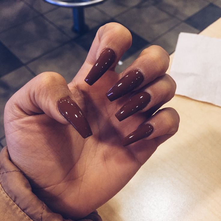 675 best nails images on Pinterest | Long nails, Neutral nails and ...