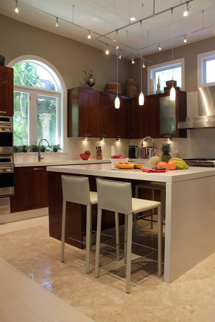 Kitchen Furniture Miami 71 Best Images About Kitchens With Dark Cabinets On Pinterest