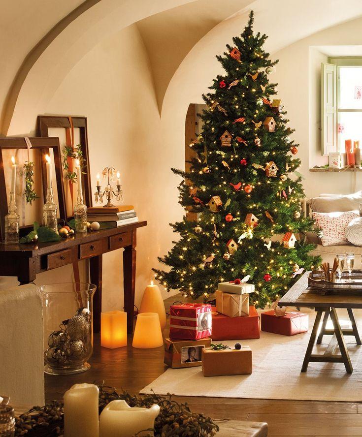 17 mejores ideas sobre Decoraciones De Patio De Navidad en ...