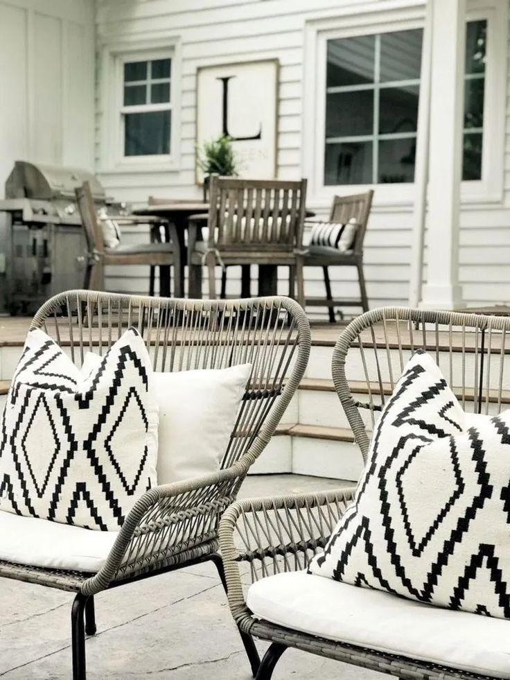 rustic farmhouse patio furniture