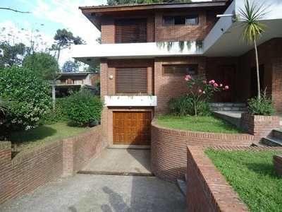 Alquiler Villa Gesell Barrio Norte Casa P/8 Personas .