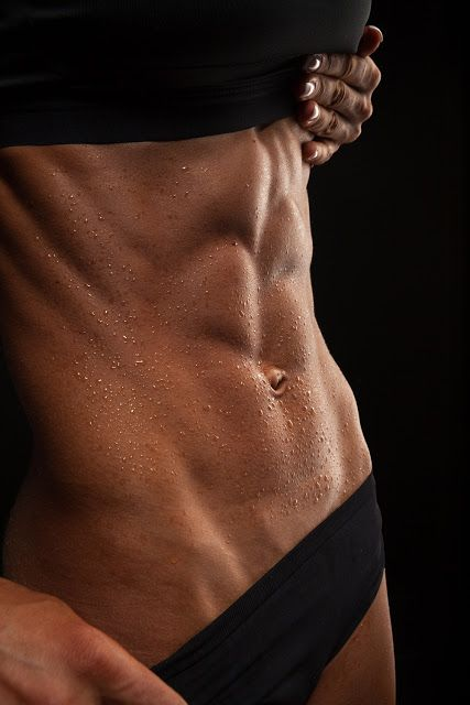 How to Diet for Six Pack Abs (7 Steps)