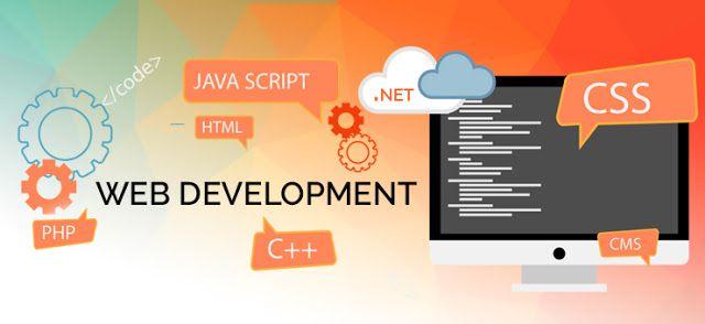 Digital Marketing Top 15 Best Front End Web Development Tools In 201 Web Development Agency Web Development Web Development Training