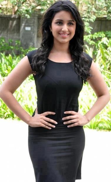 Parineeti Chopra says no to love only work