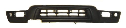 1999-2002 Toyota 4Runner Front Valance W/ Flare Holes