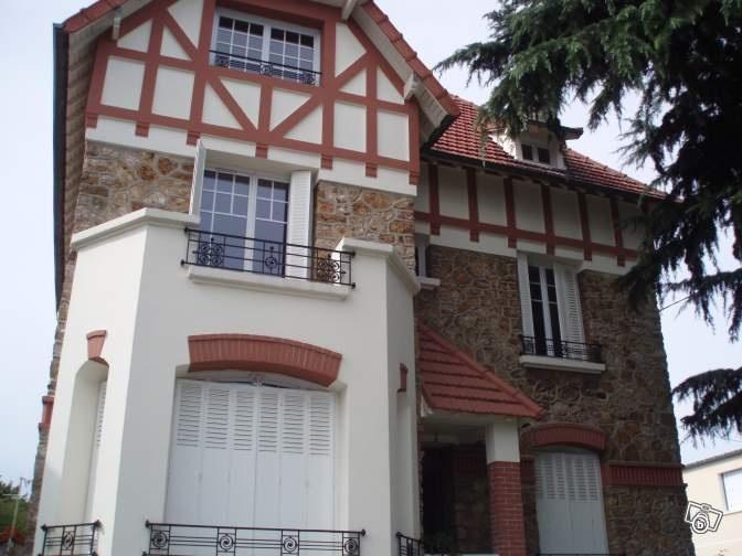 APPART 65 m² Savigny-sur-Orge 5 mn RER C Locations Essonne - leboncoin.fr