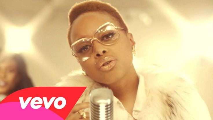 Chrisette Michele - A Couple Of Forevers. Then, of course, this one...very slow, all about love.