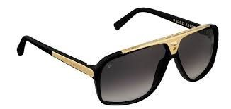LOUIS VUITTON EVIDENCE MILLIONAIR SUNGLASSES Z0105W   $550.00