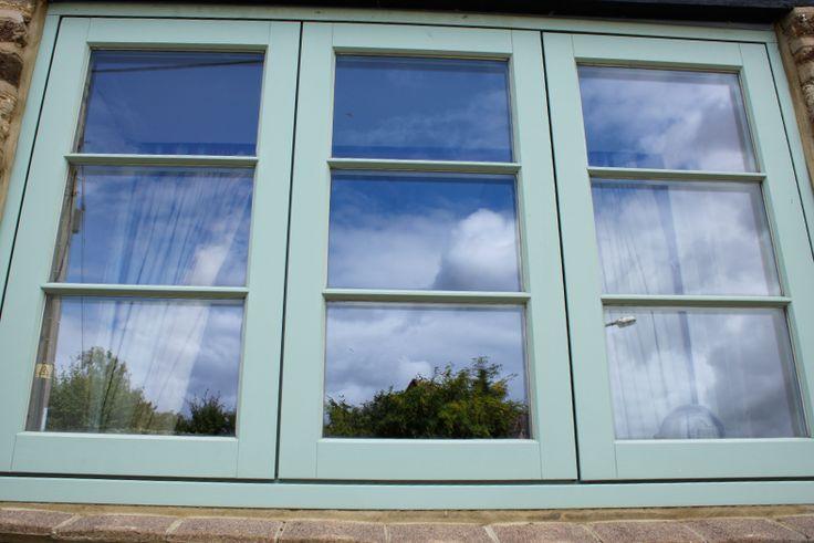 Timber Windows - Cherwell