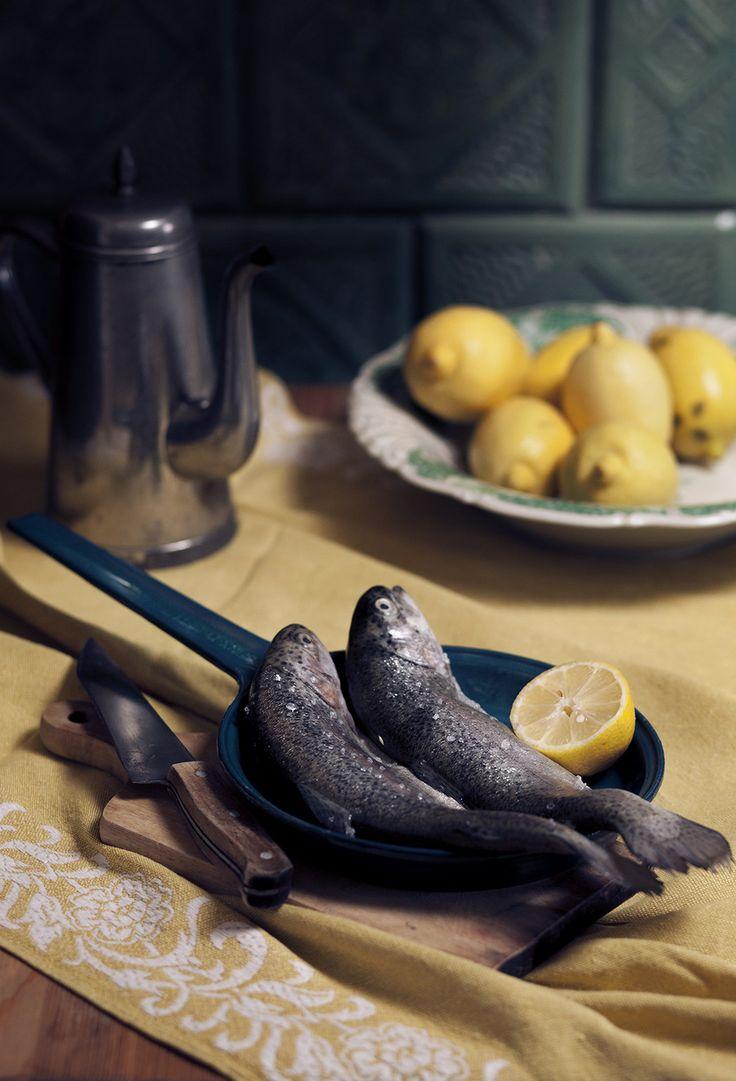 martwa z rybami | still life with fish  #stilllife #fish #ryby #martwanatura #fotografiakulinarna