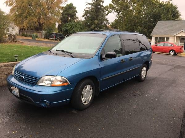 #Craigslist #2002 #Ford #Mini #Selah 2002 ford windstar mini van (Selah) $2200: 2002 ford windstar mini van runs and drives great new…