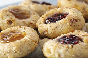 Thumbprint Cookies Recipe - Kraft Canada