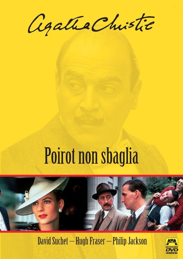 """""""Poirot non sbaglia"""""""