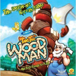 $35.00 Toc Toc Woodman: Amazon.ca: Toys & Games