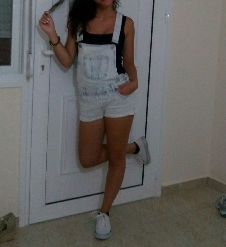 Outfit for teens! <3