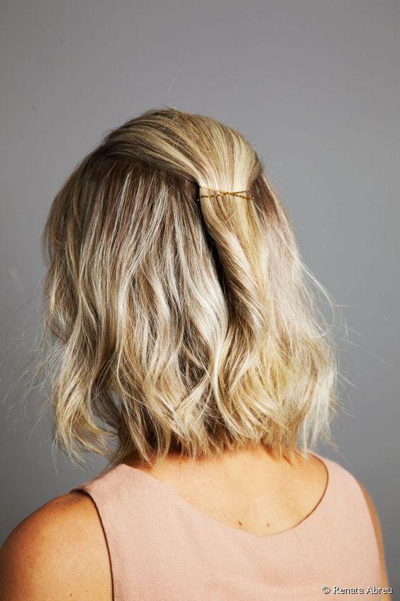Olá, amores, tudo bem com vocês? :) Como vocês sabem, adoro fazer penteados diferentes e sempre busco opções de penteados mais práticos e fáceis pra mudar o visual.Com os...