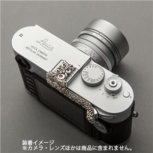 JAY TSUJIMURA (ジェイ・ツジムラ) Treasure Grip for Leica M 4