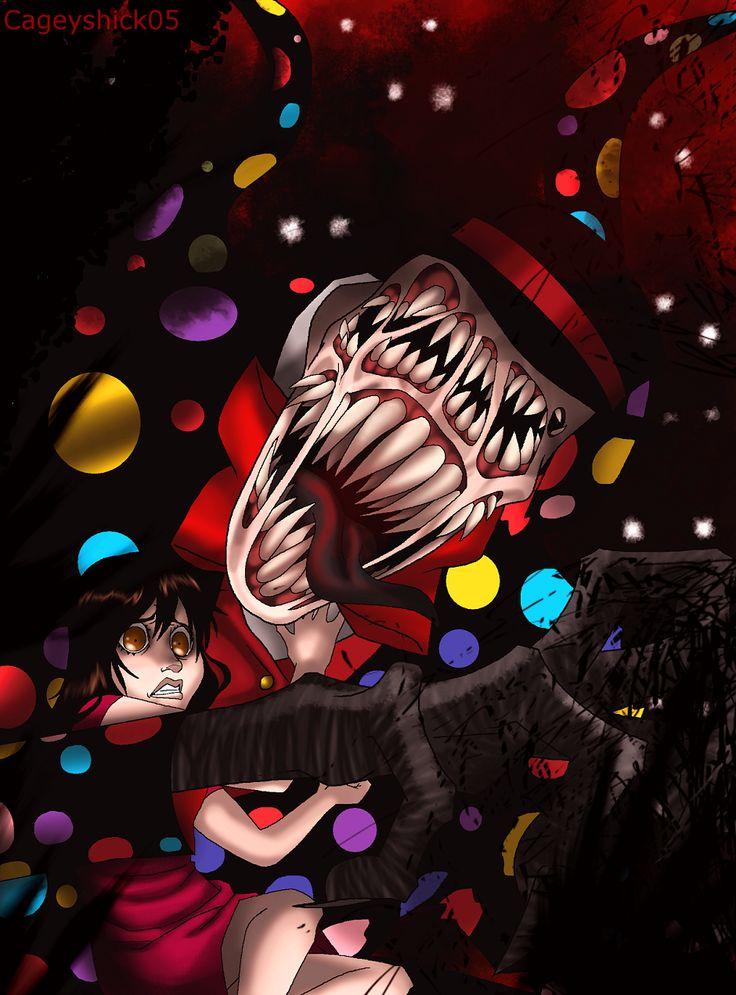 Splendorman | Creepypastas | Pinterest | Mouths, Don ts ...