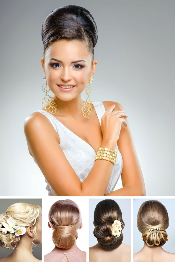 Wedding Hair Designs The Greatest Wedding Hairstyles On This Year