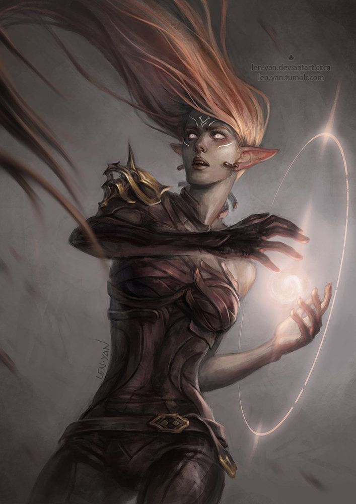 windcaster, Magdalena Pagowska on ArtStation at https://www.artstation.com/artwork/windcaster