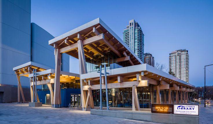 Toronto Public Library.