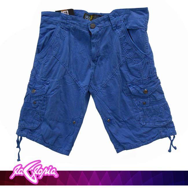 Aprovecha el clima ☼, hoy ponte #Pantaloneta #Caballeros 1er.Piso #Juvenil