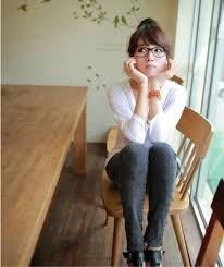 pretty kim shin yeong