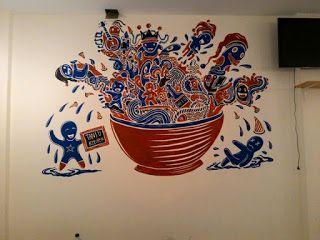 mural batam