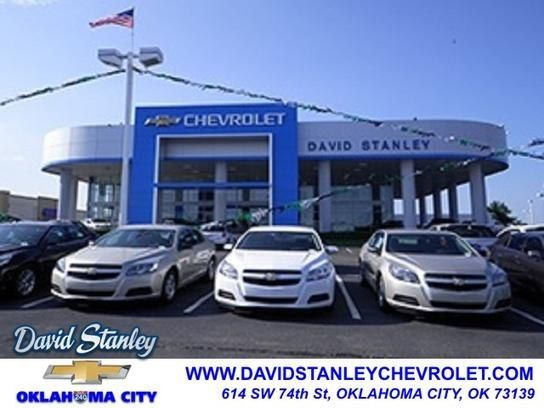 David Stanley Chevrolet Oklahoma City Ok - http://carenara.com/david-stanley-chevrolet-oklahoma-city-ok-7412.html David Stanley Chevrolet Of Oklahoma City : Oklahoma City, Ok 73139 for David Stanley Chevrolet Oklahoma City Ok David Stanley Chevrolet Of Oklahoma City : Oklahoma City, Ok 73139 within David Stanley Chevrolet Oklahoma City Ok Oklahoma City - New Vehicles For Sale within David Stanley Chevrolet Oklahoma City Ok David Stanley Chevrolet - 14 Photos amp; 22 Reviews -
