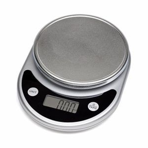 11 lb Capacity Digital Scale – coming up on Lightning Deals #homebrew