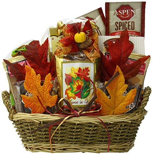 25 unique same day delivery gifts ideas on pinterest same day gift basket village autumn gift basket with all the colors of fall this is sure to be a seasonal favorite gift basket village gourmet gift baskets negle Images