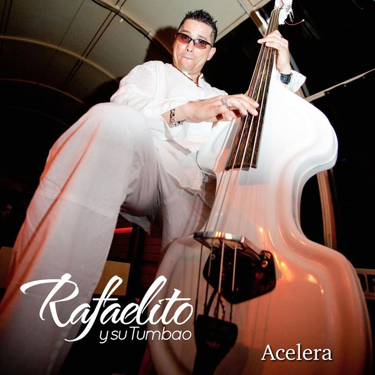 El bajista peruano Rafaelo Parejas debuta con un EP que promete dar mucho que hablar. Actualmente radicado en Alemania, Rafaelito, como se conoce artísticament