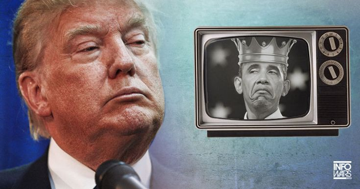"""TRUMP: OBAMA IS """"INCOMPETENT"""", """"TRULY DOESN'T KNOW WHAT HE'S DOING"""" """"What's going on in this country is crazy"""""""