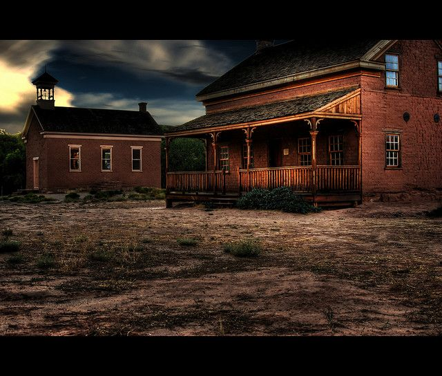 1000+ Images About Utah Gost Towns On Pinterest