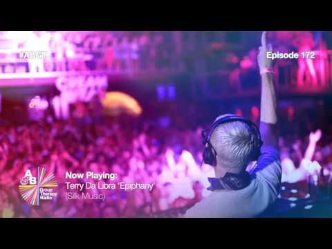 """Here's """"Epiphany"""" as played by Above & Beyond on ABGT 171 - 172 for the second week in a row. Out Now!. http://classic.beatport.com/release/a..."""