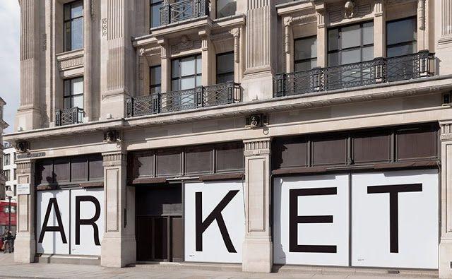 "God Save the Queen and all: ""Arket"", nueva marca del grupo H&M #arket #hm #newbrand #conceptstore"