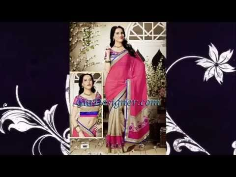 Buy Cheap Sarees online for Women, Designer & Bridal SareesGia Designer | Page 4