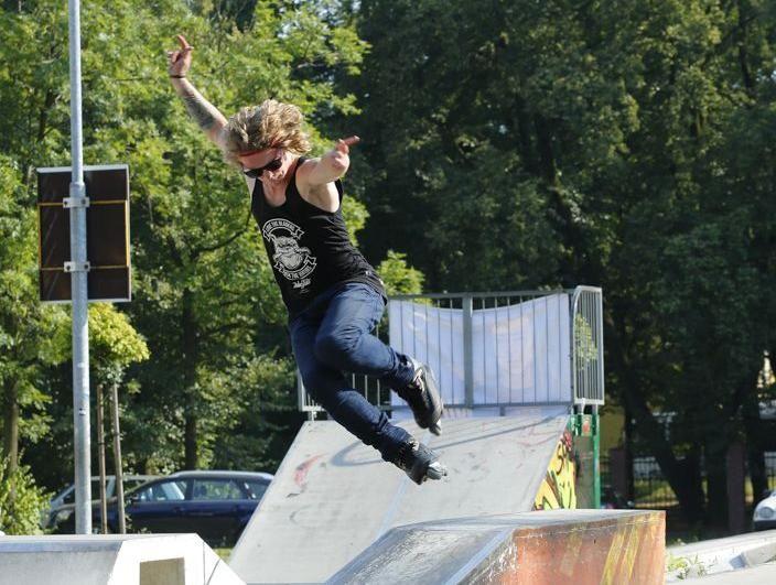 Silesian Skate Show │Bytom [UM Bytom]