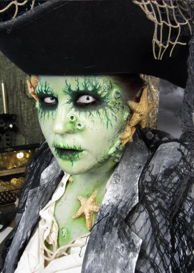 115 best Costumes and make up images on Pinterest | Costumes ...