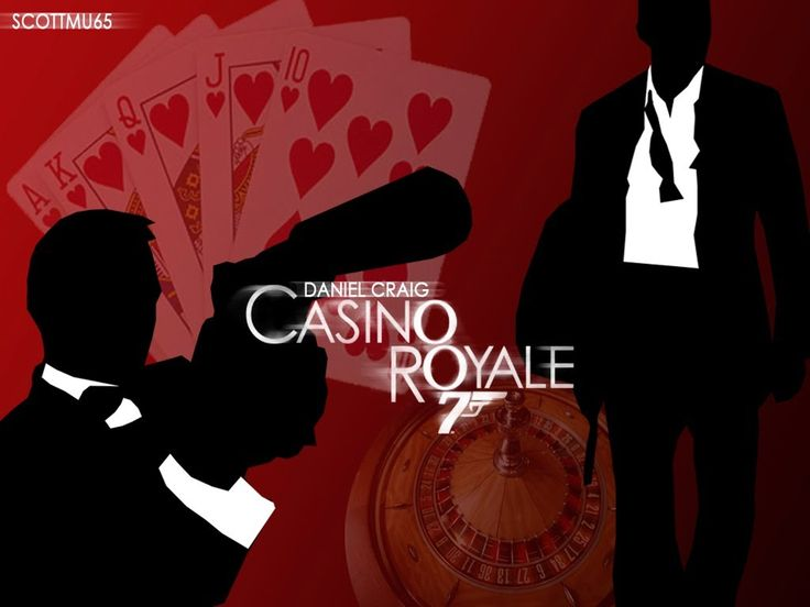 casino royal musik