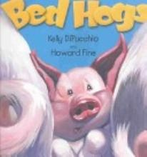 adorable and funny pig books great for character analysis and cause and effect.