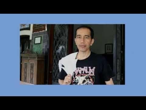 Siapa Calon Presiden Terkaya Indonesia; Prabowo, Jokowi Atau AbuRizal Ba...